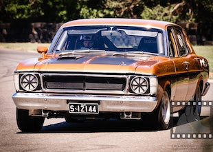 HRCC Historic Sprints - Sunday 23rd September at Norwell Holden Driving Centre.