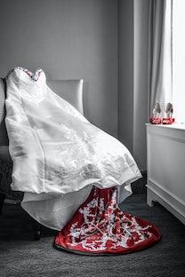 Cassell Wedding