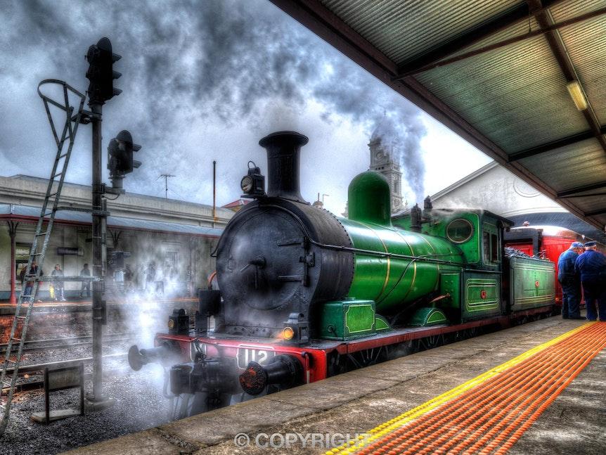 Ballarat-Railway-Station_Steam-Train_0057_20130512