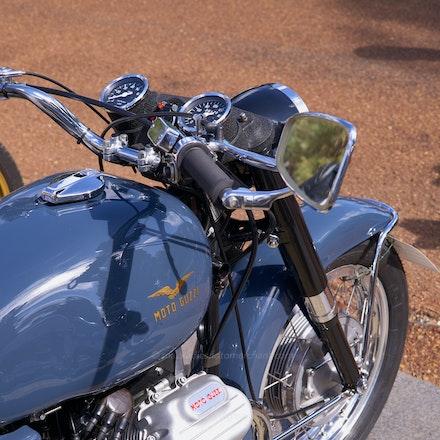 Moto Guzzi - (File: L1000739)