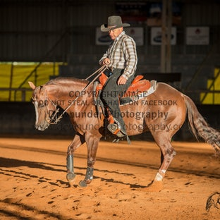 PCRS Friday - Images from Friday's Pacific Coast Reining Spectacular