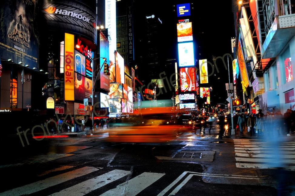 newyork rush