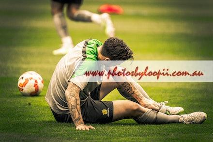 Socceroos - Hi- Res Images for unrestricted use...
