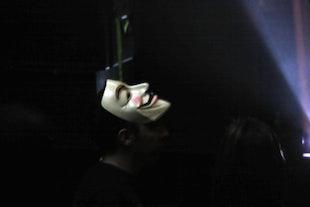 événement ~ Vendetta