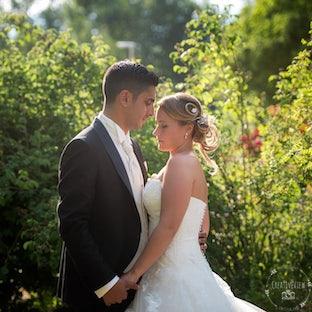 Mariage Sophie & Maurizio
