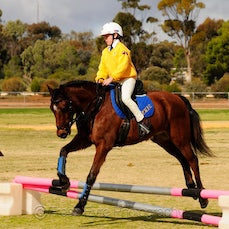 EP Pony Club - Zone Eliminations and Gymkhana
