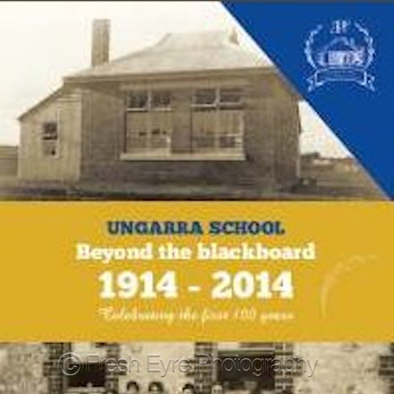Ungarra Primary School Centenary