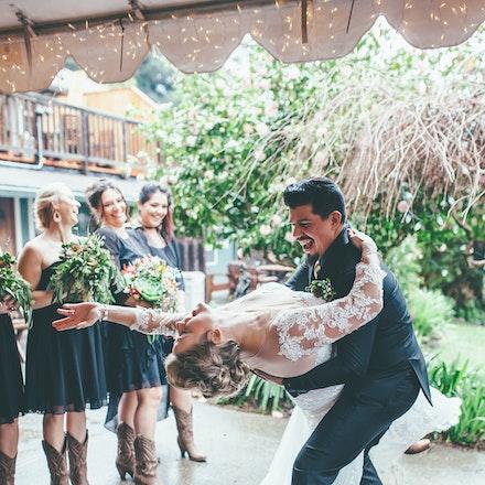 The Castillo Wedding