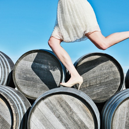 Barrel Run
