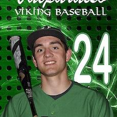 Valpo Baseball Banner Samples - 4/17/14 - Valpo Baseball Banner Samples - 4/17/14