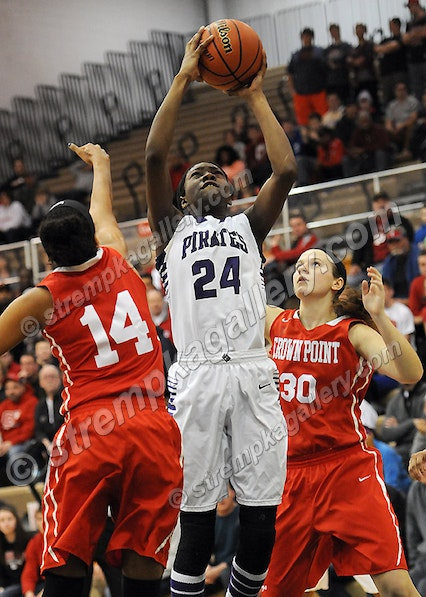 23_GB_CP_MVille_DSC_2430 - Crown Point vs. Merrillville (IHSAA Sectionals) - 2/6/16