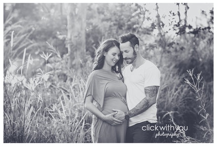 Pregnancy Photography Brisbane-1