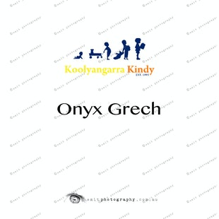 Koolyangarra Kindy - Onyx Grech