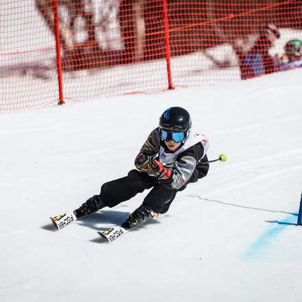 National Interschools- Ski Cross Div 4
