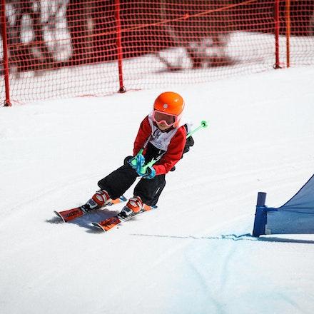 140912_div5_9549 - National Interschools Ski Cross Division 5 at Perisher, NSW (Australia) on September 12 2014. Jan Vokaty