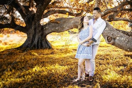 Internet 545 bis Rowanne and Vincent - 25 August 2014 - Centennial Park - Engagement Portrait - cheap photography sydney