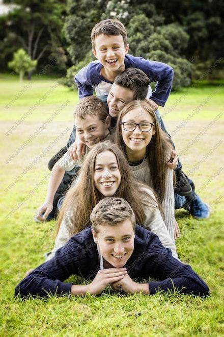 Internet 282 Monica's grandchildren - 14 July 2014 - Centennial Park - Family photography - sydney family photographer