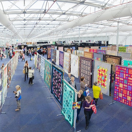 Sydney Craft & Quilt Fair 2016