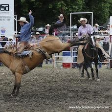 Tumbarumba Rodeo APRA 2014 - Slack & Afternoon Program