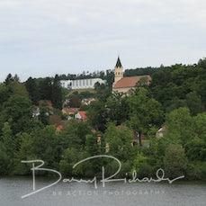 Day 7 - Regensburg - Kelheim - 24 May 2017