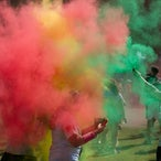 The Color Run Sydney 2013