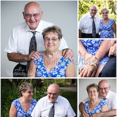 Bill & Sherry 50th