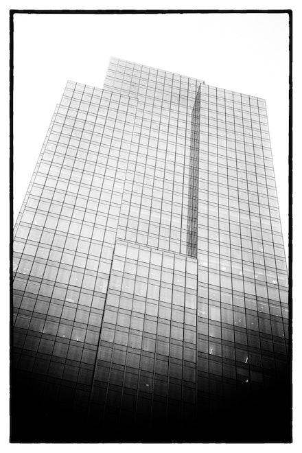 MG_2369 Chicago Skyscraper