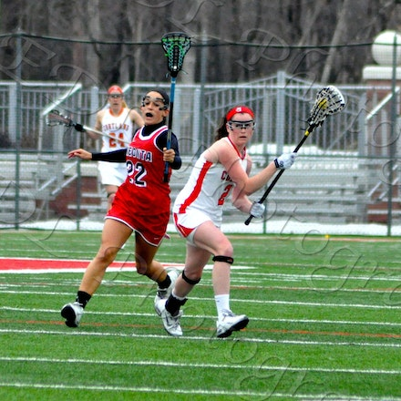 Womens Lacrosse vs Oneonta