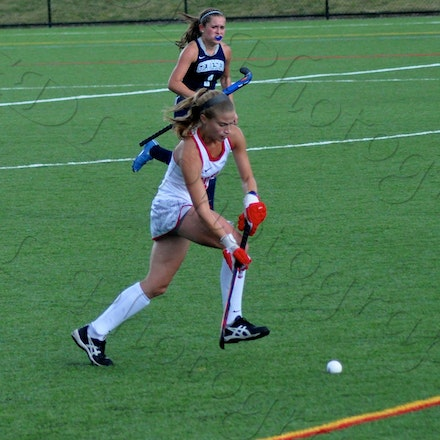 Field Hockey @ Geneseo (2015)