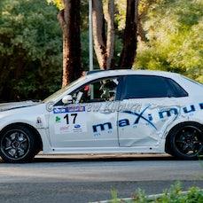 Quit Targa West Rally 16-08-2014 Chittering