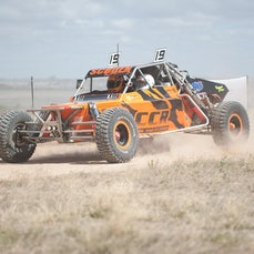 Day 2 2013 - Hyden National Offroad 4x4