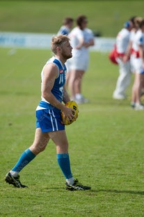 WAFL 2013 WAFL Round 24 East Fremantle V Claremont - League 31-08-2013 - WAFL Round 24 East Fremantle V Claremont -League 31-08-2013
