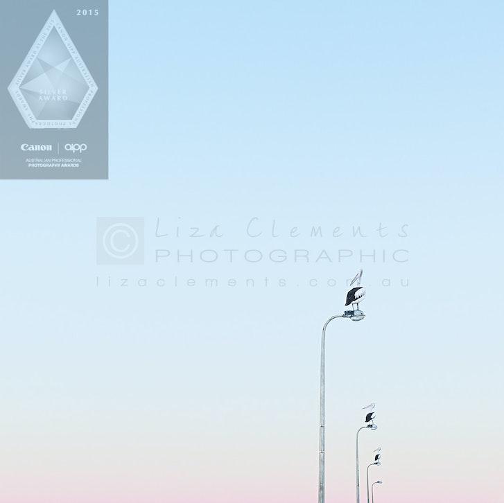 First Light, HMB©S-AStamp