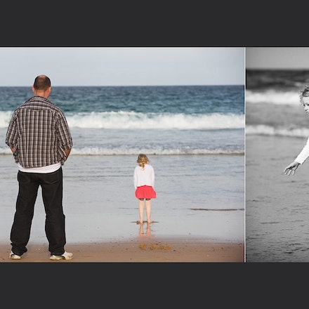 Imajica Photography | Portraits - Perth family portrait photography by Imajica Photography.