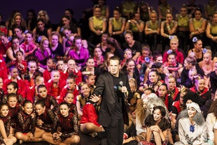 WA Dance Expo - after 8pm - Competition images, performance, squads, winners