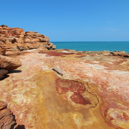 Gantheaune Point - WA