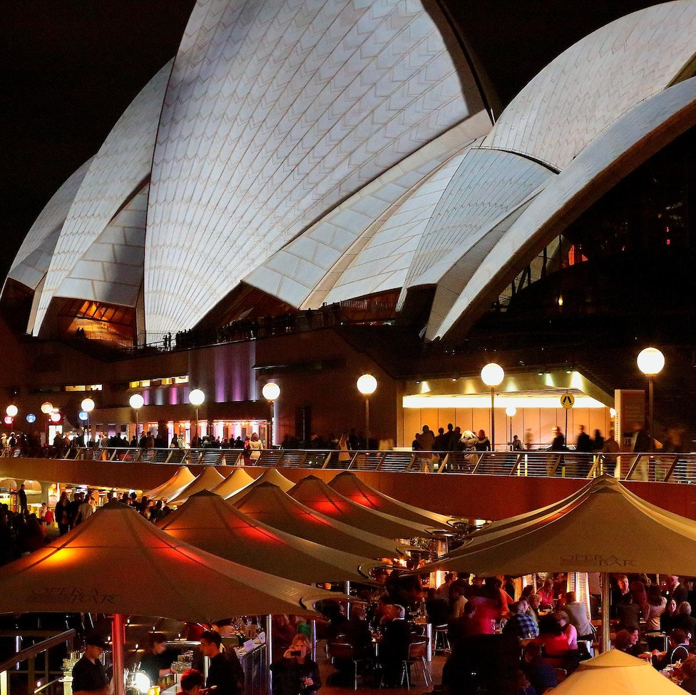 Vivid SYDNEY 2012 - It's an annual BIG Event in Sydney from 25 May to 11 June. We call it festivities of LIGHT, MUSIC, IDEAS & INDUSTRY.