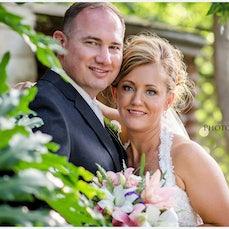 Cranston Wedding (2014)