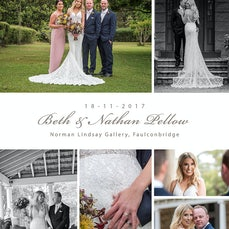 Pellow Wedding (2017)