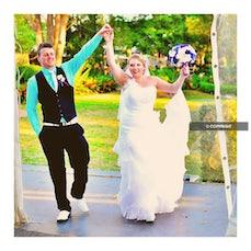 Fuller Wedding (2012) - Mr & Mrs Troy & Jazmine Fuller. Ceremony : Camden Valley Inn. Photos : Camden Valley Inn. Reception : Camden Valley Inn.