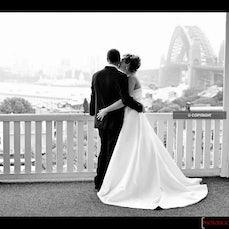Dane Wedding (2013) - Mr & Mrs Ryan & Victoria Dane. Ceremony : Observatory Hill Sydney. Photos : Observatory Hill Sydney.