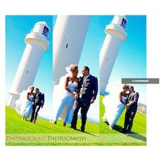 Martins Wedding (2013) - Mr & Mrs Hugo & Alu Martins. Home Coverage : Brides Parents House. Ceremony : Flag Staff Hill Wollongong. Photos : Flag Staff...