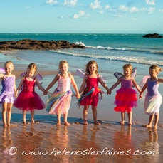 Wailing babies of Broome