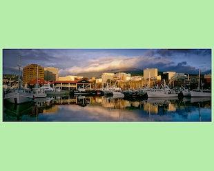 Panorama Tasmania