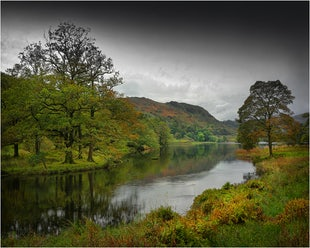 Lake District England