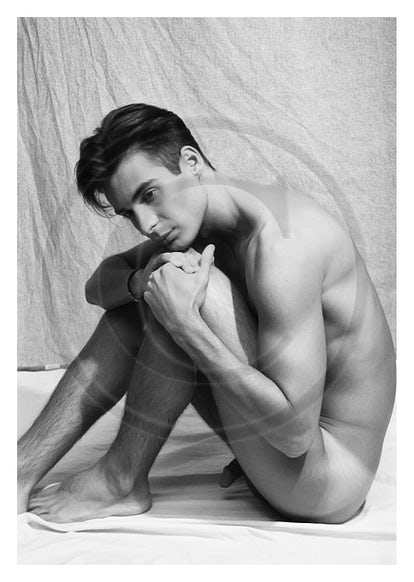 TA20293 - Theo Nude