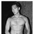 DK10694 - Signed Asian Male Nude Photo by Jayce Mirada