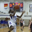 Basketball, Merrillville Varsity Girls