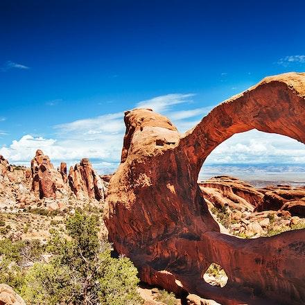 005_Double O_Arches NP_Utah_USA