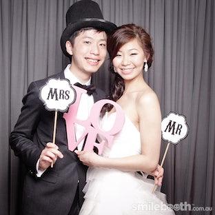 VIOLA + MIKE WEDDING at Annabella Reception - 7th November   VIC